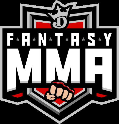 DraftKings Fantasy MMA