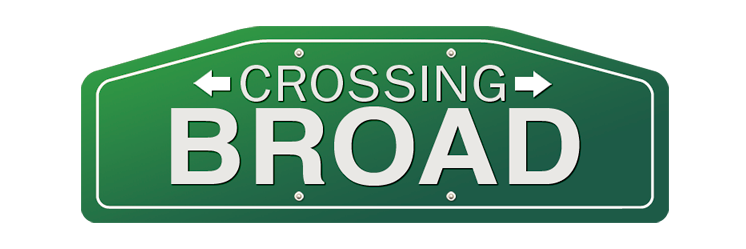 Crossing Broad - logo