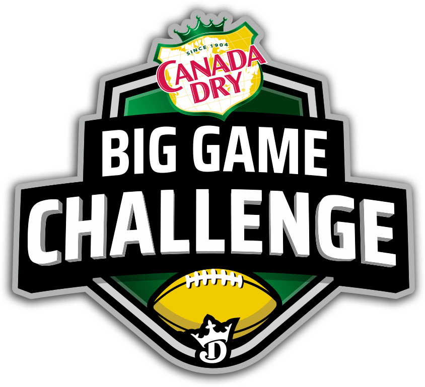 Canada Dry Big Game Challenge