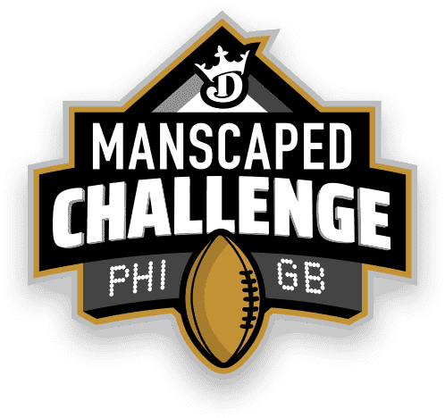 Manscaped Challenge