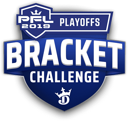 PFL playoff Bracket Challenge