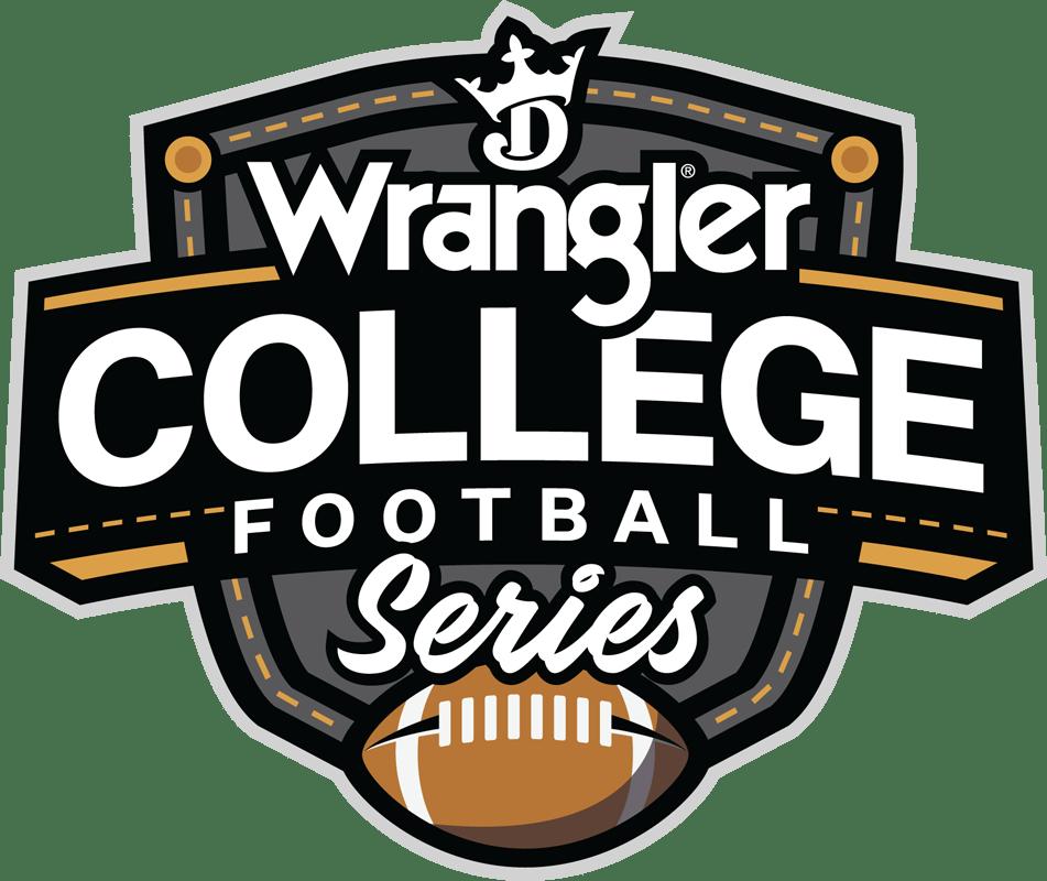 Wrangler College Football Series