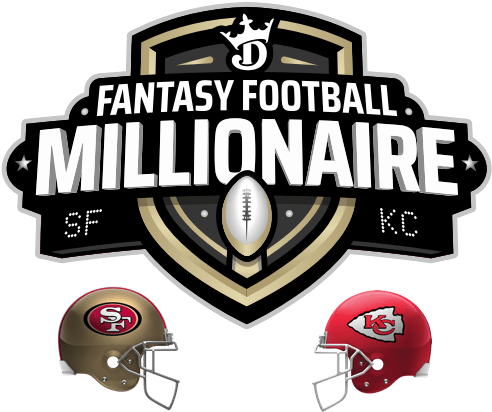 DraftKings Super Bowl Millionaire