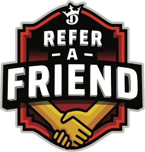 DraftKings Refer A Friend