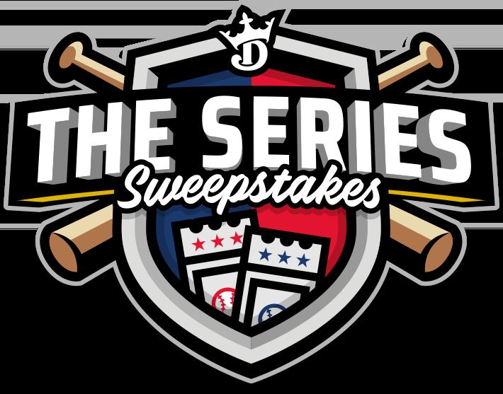 MLB Series Sweepstakes