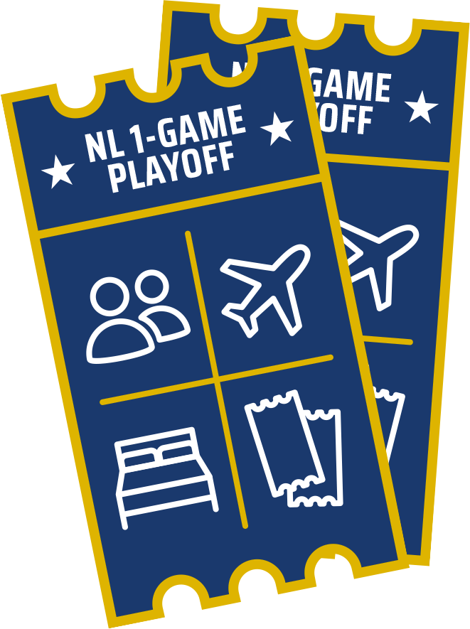 NL 1-Game Playoff