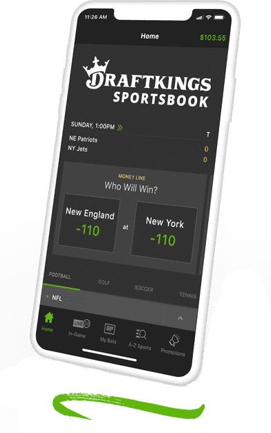 How To Withdraw Money From Draftkings Sportsbook App