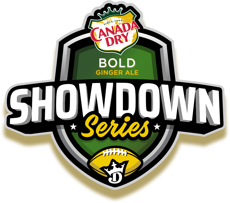 Canada Dry Showdown Series