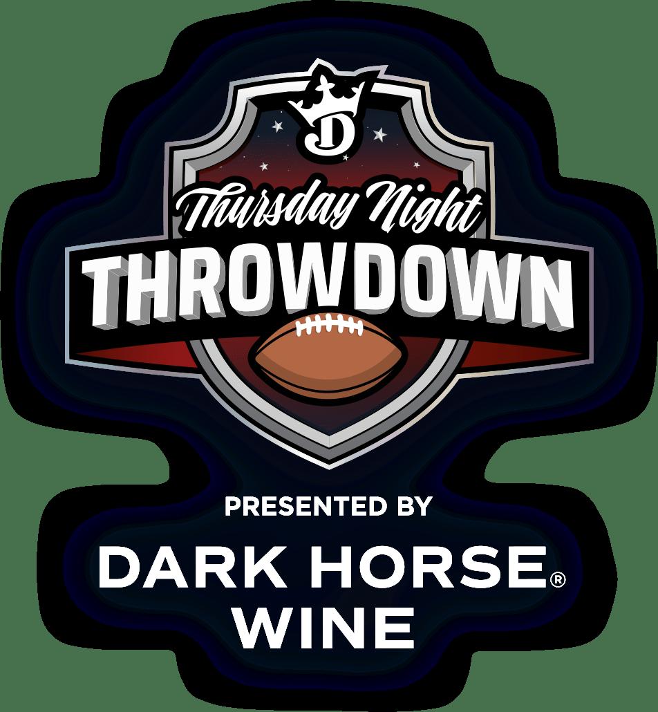 Thursday Night Throwdown