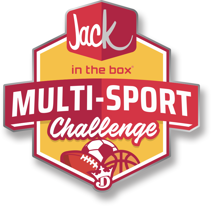 Jack in the Box Multi-Sport Challenge