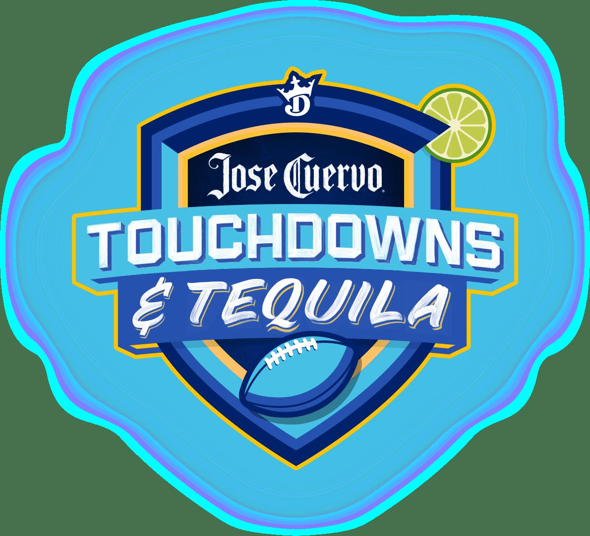 Jose Cuervo Touchdowns & Tequila
