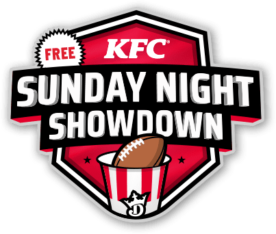 KFC Sunday Night Showdown