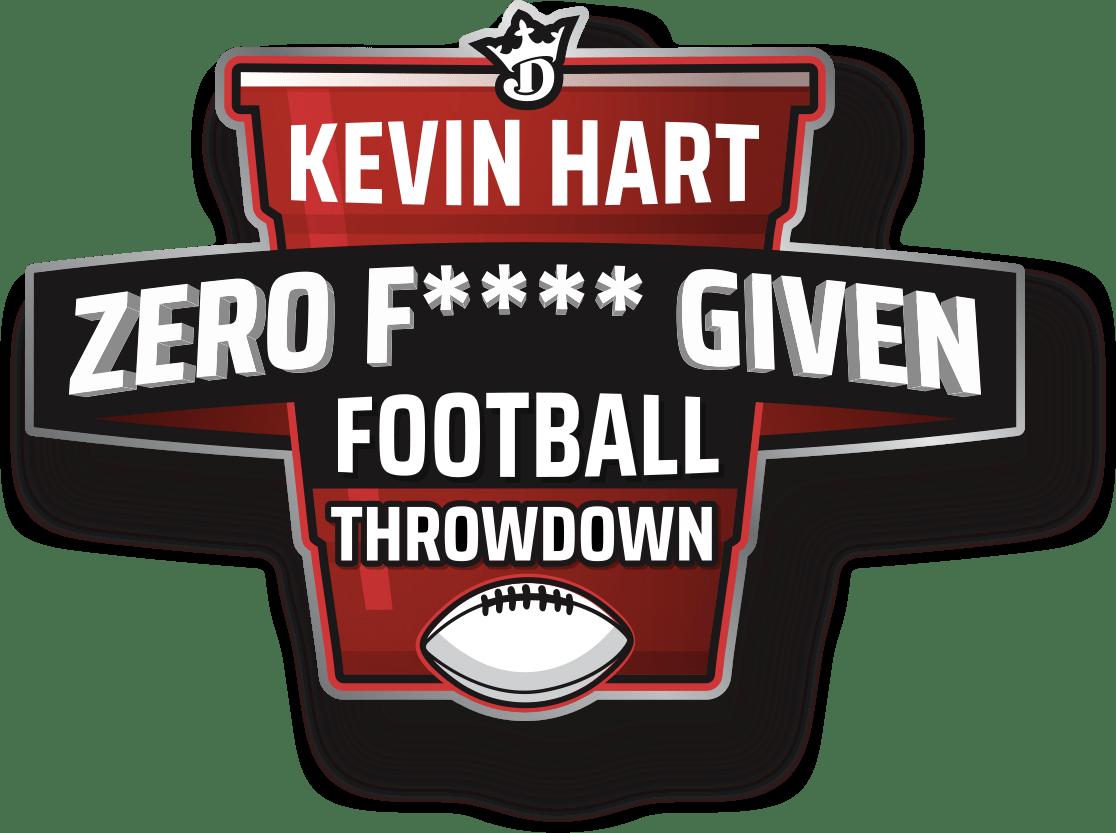 Kevin Hart - Zero F**** Given Football Throwdown