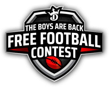 The Boys Are Back Content Logo