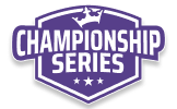 Champ series secondary logo