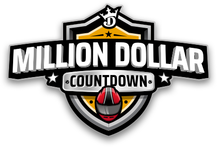 Million Dollar Countdown