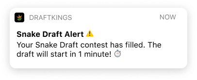 ios notification 2