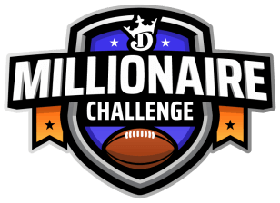 Millionaire Challenge Logo