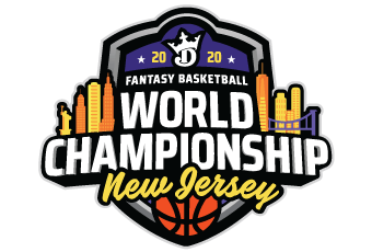 Fantasy Basketball World Championship New Jersey
