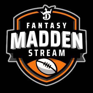 Fantasy Madden Stream