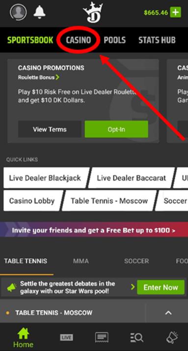 live-dealer