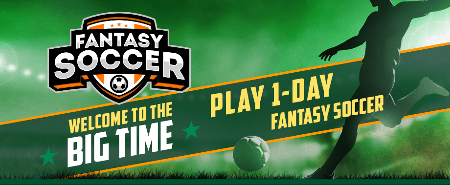 Fantasy Soccer: Play for FREE on DraftKings