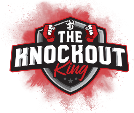 MMA Knockout King