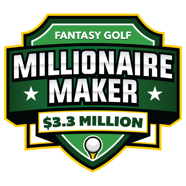 Fantasy Golf Millionaire Maker $2.2 Million