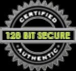 128-bit Secure