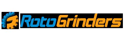 RotoGrinder Logo