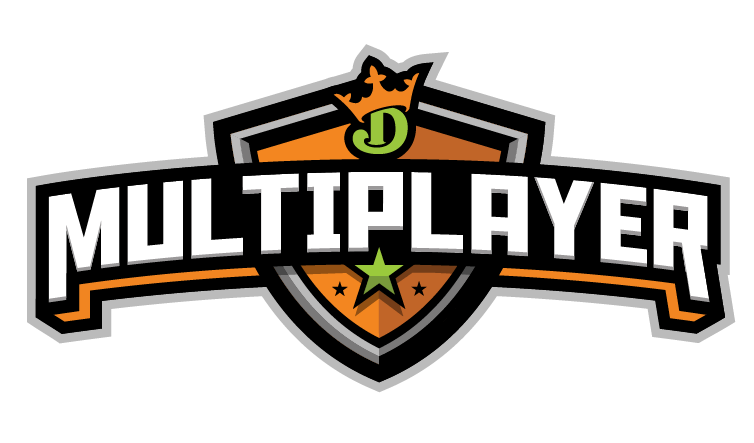 Multiplayer Logo